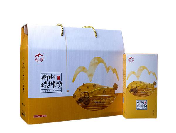 水煮礼盒螺蛳粉