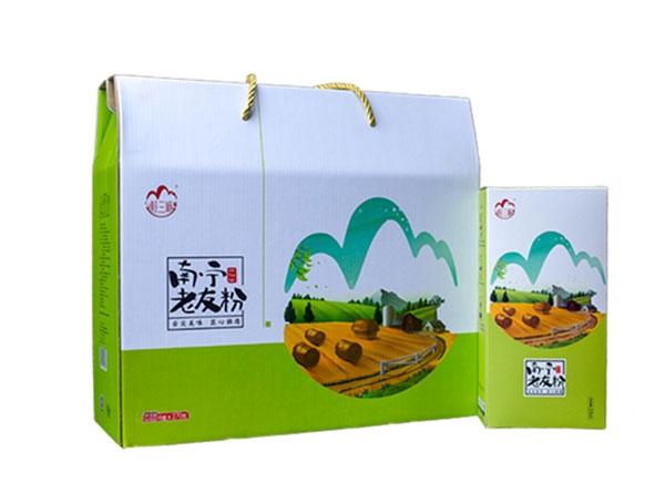 桂林水煮礼盒老友粉